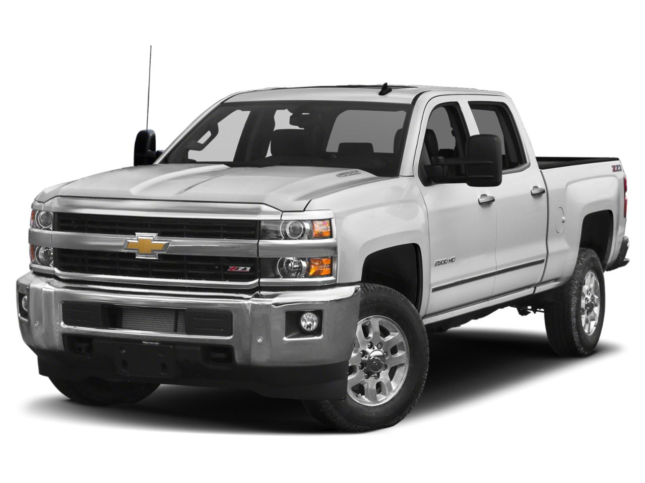 2017 Chevrolet Silverado 3500HD Vehicle Photo in Odessa, TX 79762