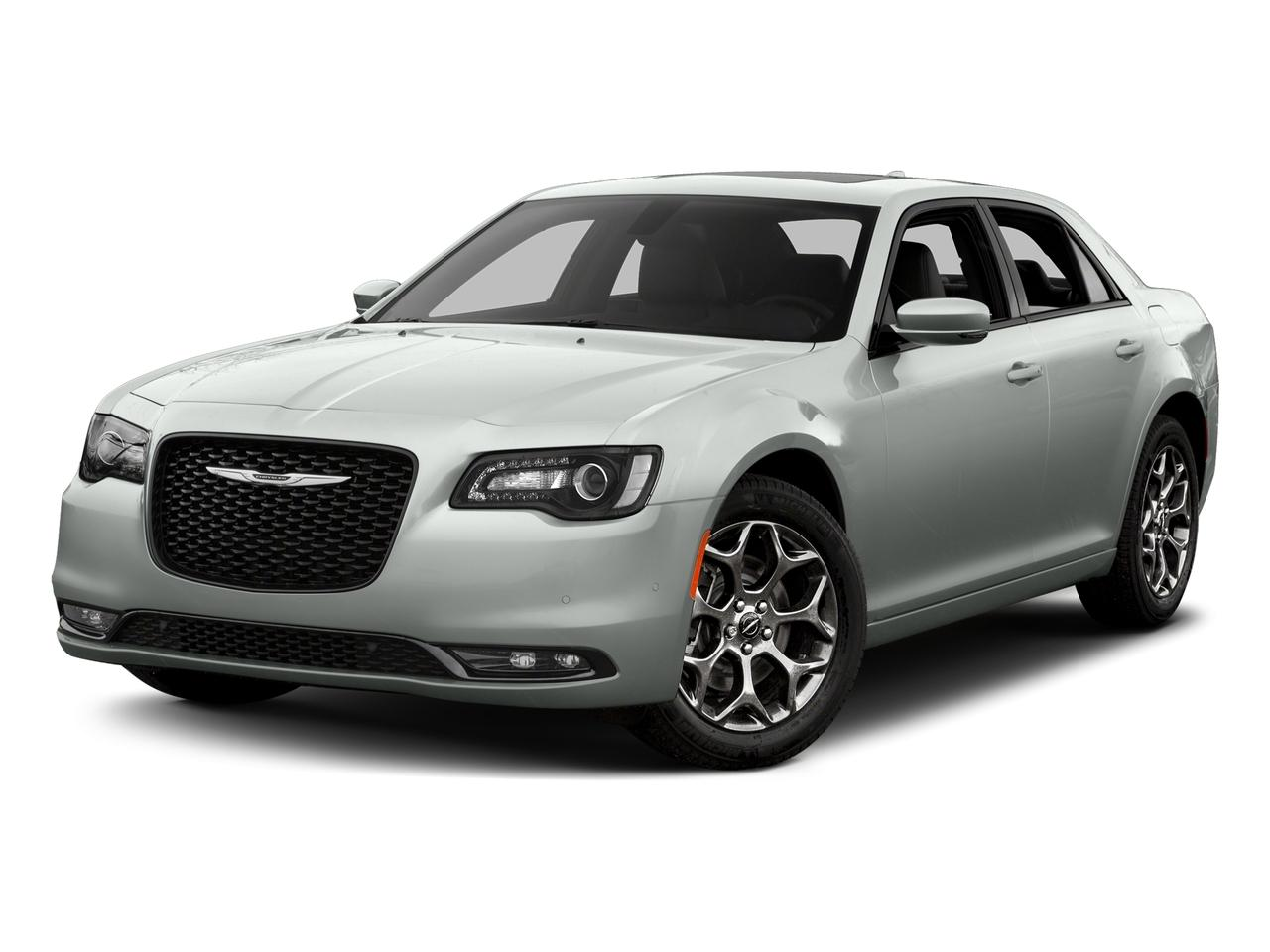 2017 Chrysler 300 Vehicle Photo in Temple, TX 76502