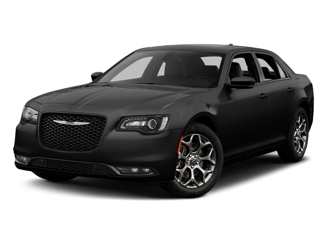2017 Chrysler 300 Vehicle Photo in Medina, OH 44256