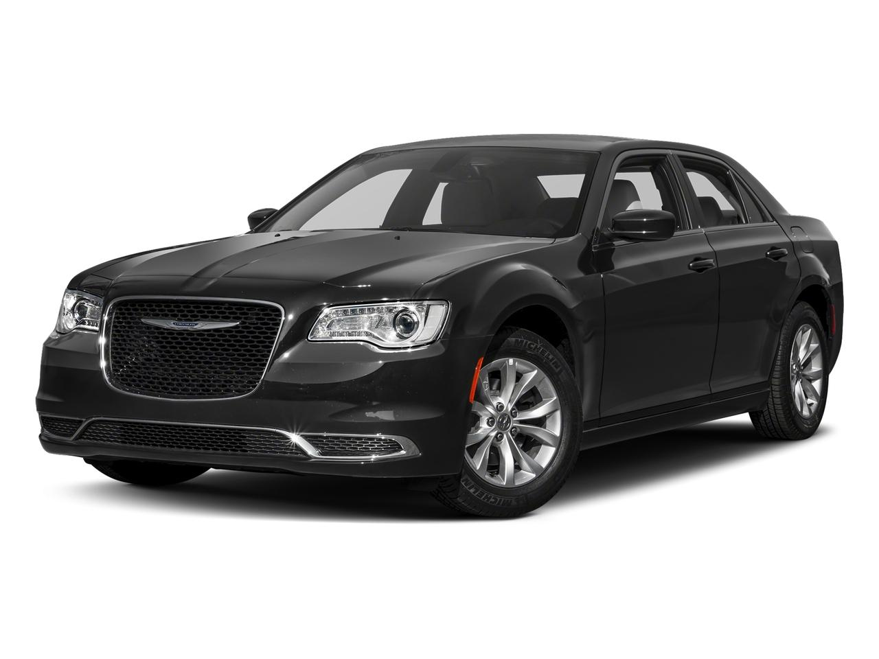 2017 Chrysler 300 Vehicle Photo in Owensboro, KY 42303