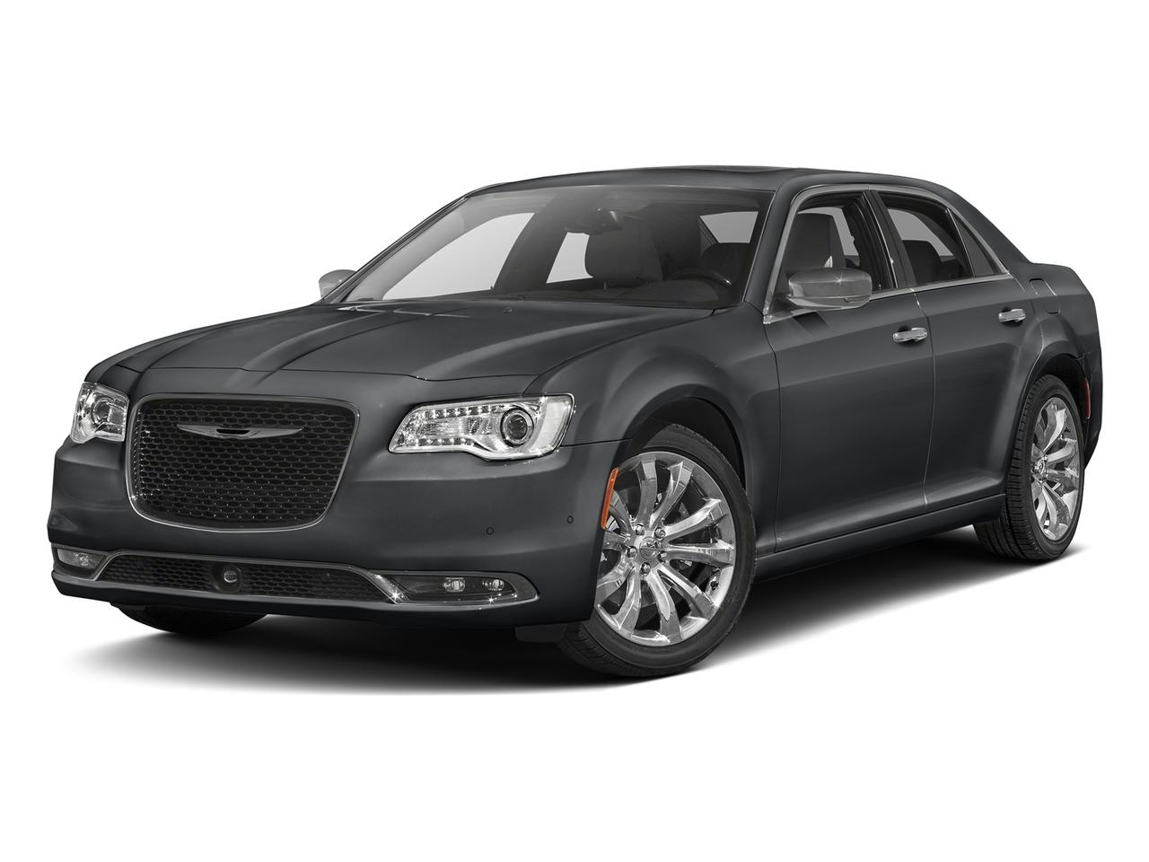 2017 Chrysler 300 Vehicle Photo in Oak Lawn, IL 60453
