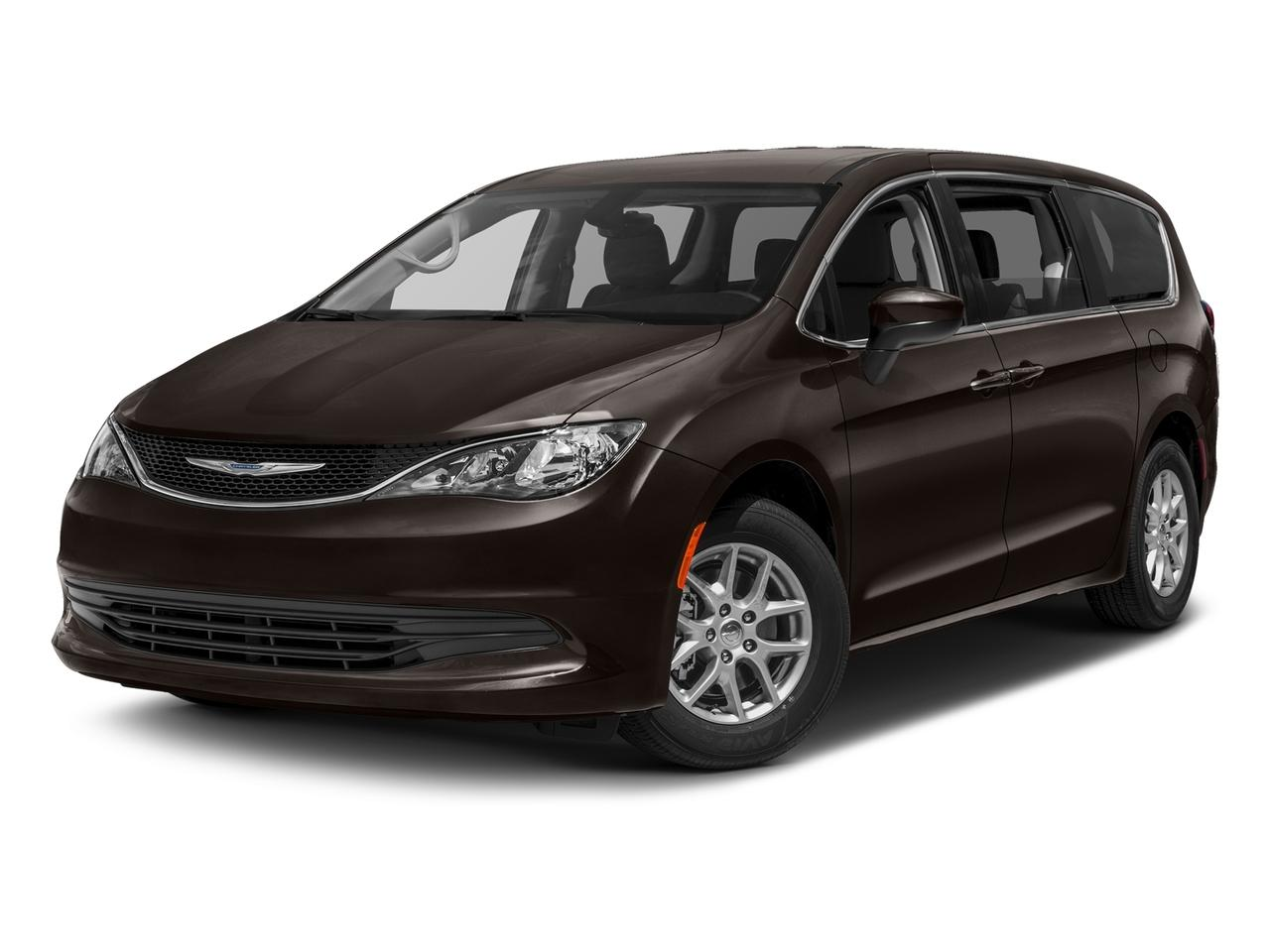 2017 Chrysler Pacifica Vehicle Photo in Harvey, LA 70058
