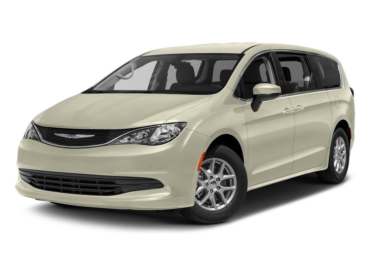 2017 Chrysler Pacifica Vehicle Photo in Pittsburgh, PA 15226