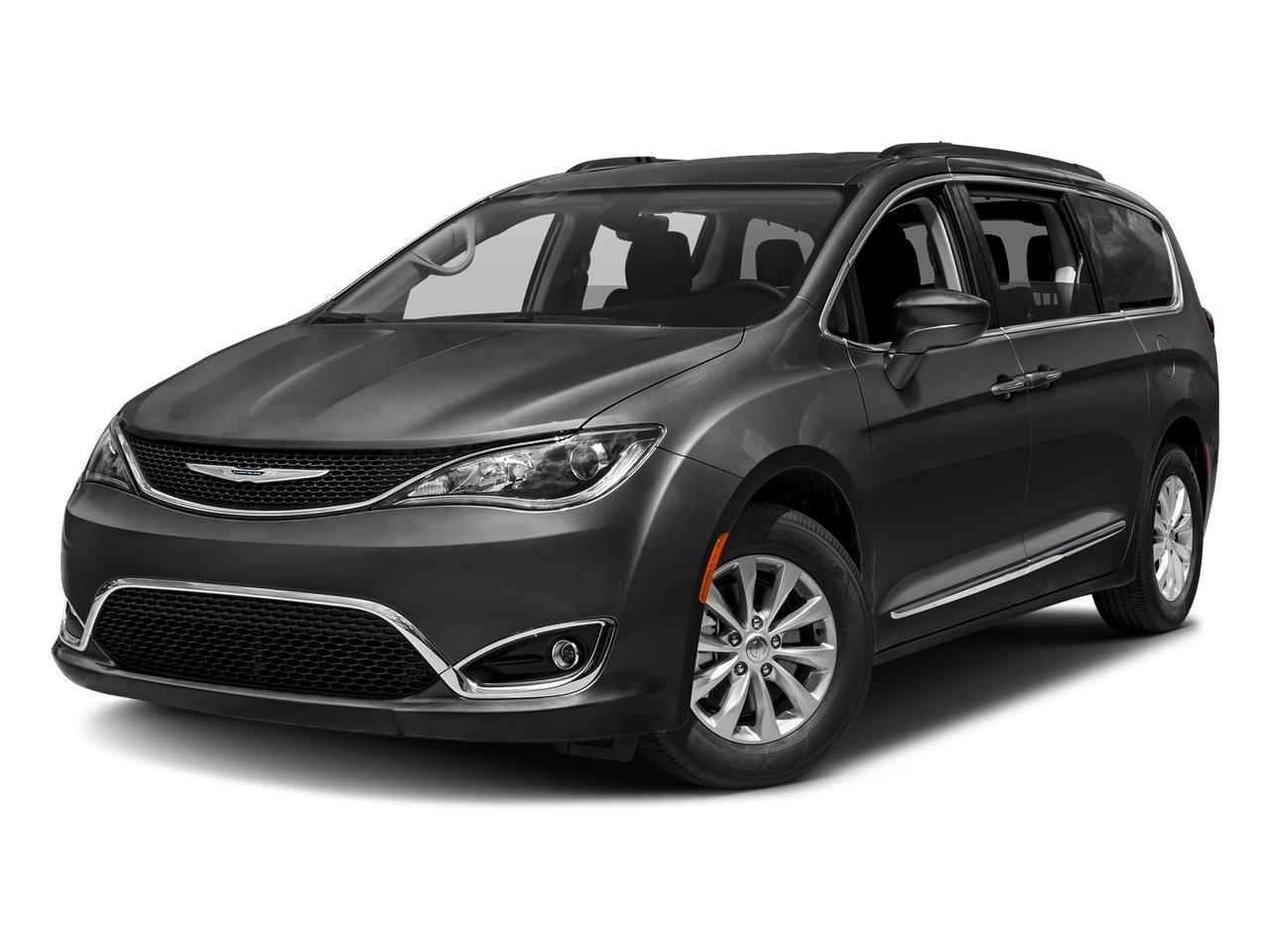 2017 Chrysler Pacifica Vehicle Photo in Paramus, NJ 07652