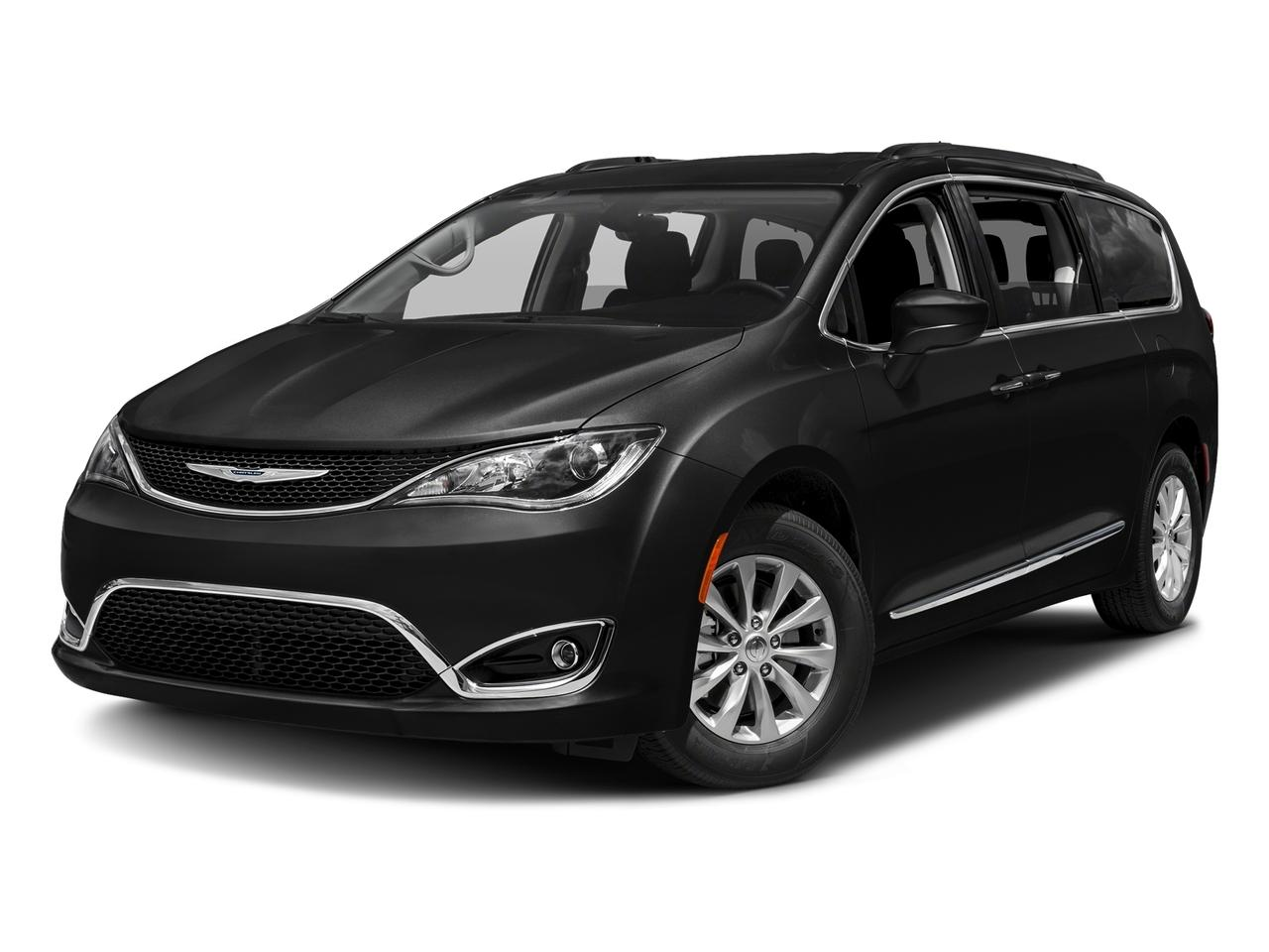 2017 Chrysler Pacifica Vehicle Photo in Prescott, AZ 86305