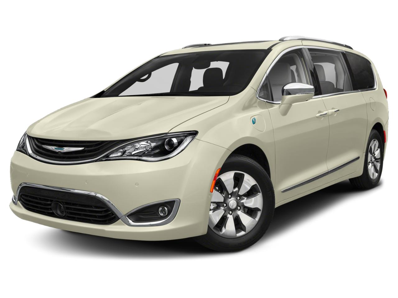 2017 Chrysler Pacifica Vehicle Photo in Bowie, MD 20716