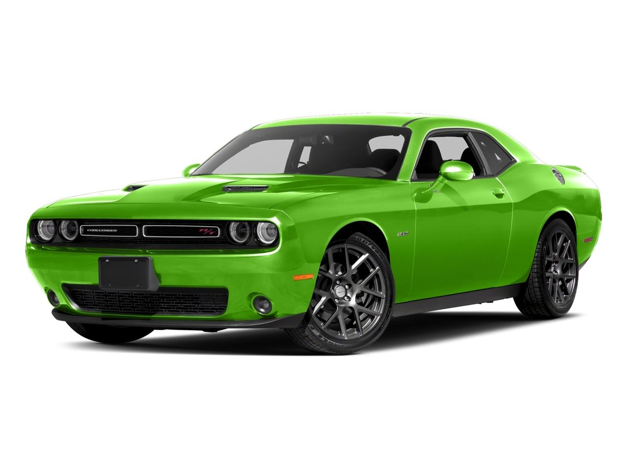 2017 Dodge Challenger Vehicle Photo in Bowie, MD 20716