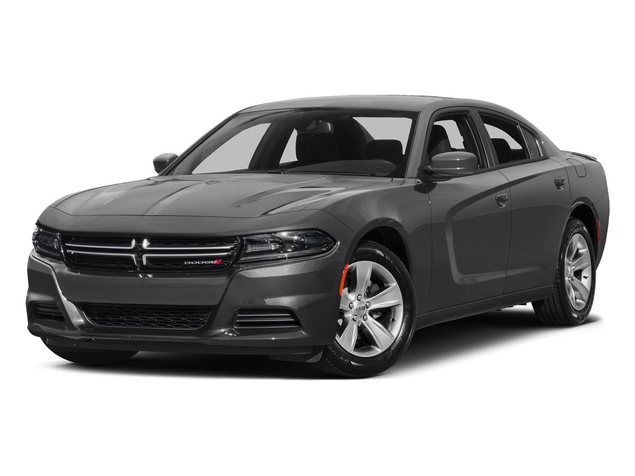 2017 Dodge Charger Vehicle Photo in Austin, TX 78759