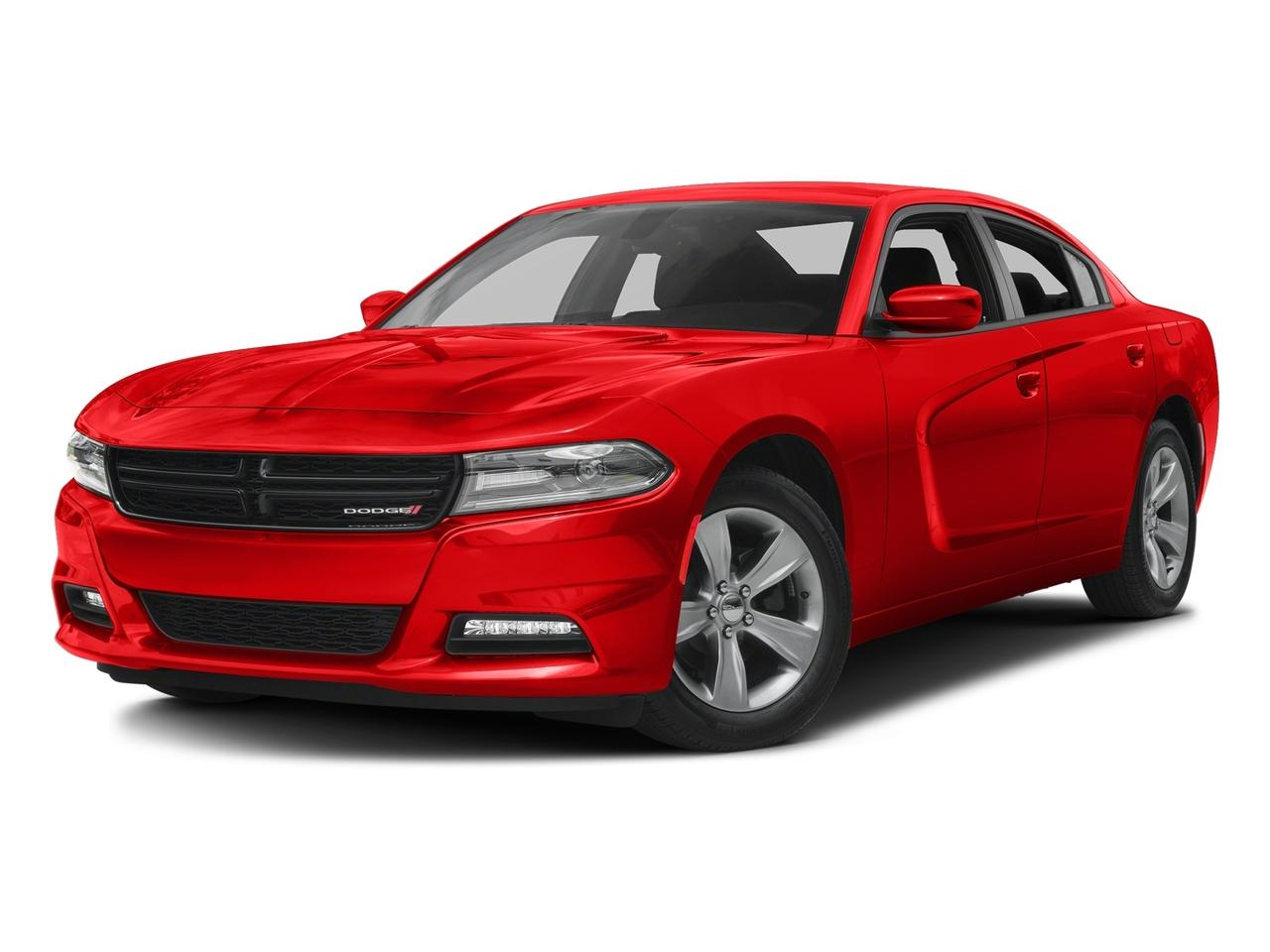 2017 Dodge Charger Vehicle Photo in Joliet, IL 60435