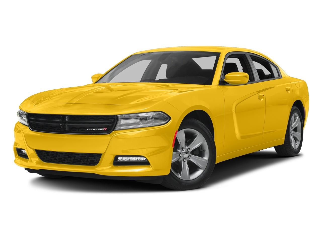 2017 Dodge Charger Vehicle Photo in Rockford, IL 61107