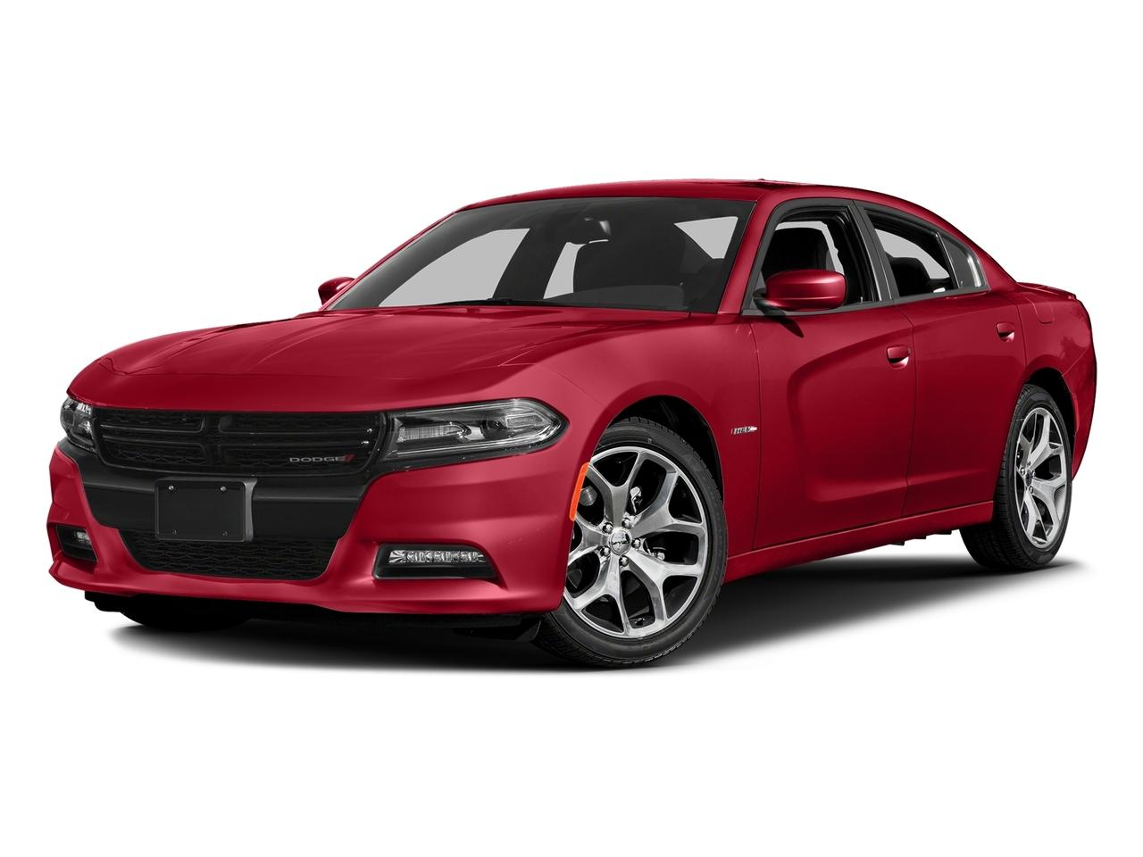 2017 Dodge Charger Vehicle Photo in Plainfield, IL 60586