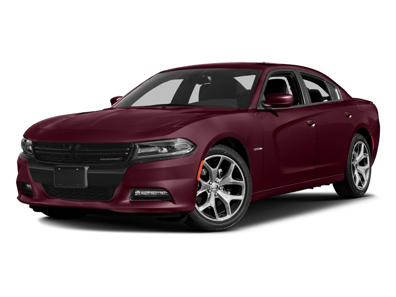 2017 Dodge Charger Vehicle Photo in Midland, TX 79703