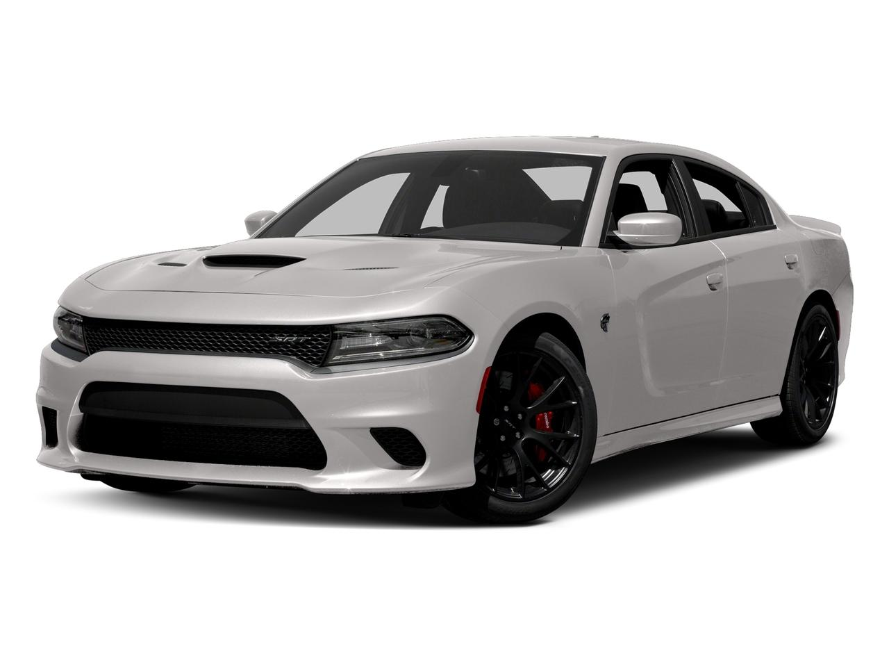2017 Dodge Charger Vehicle Photo in Fort Worth, TX 76116