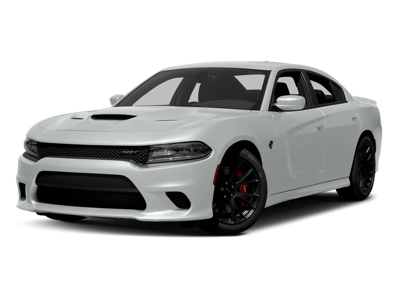 2017 Dodge Charger Vehicle Photo in Colorado Springs, CO 80905