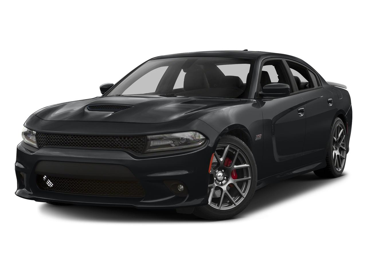 2017 Dodge Charger Vehicle Photo in Colma, CA 94014