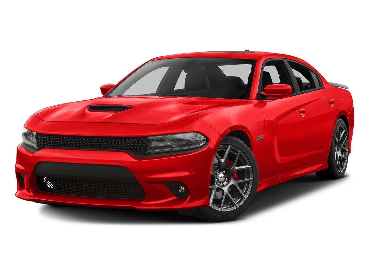 2017 Dodge Charger Vehicle Photo in Bend, OR 97701