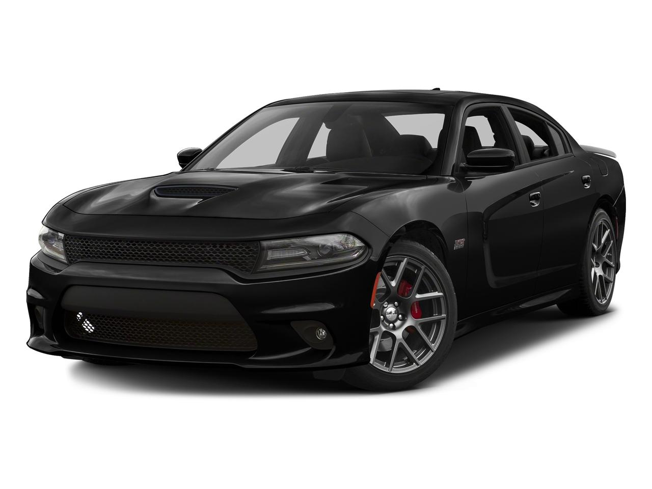 2017 Dodge Charger Vehicle Photo in DURHAM, NC 27713
