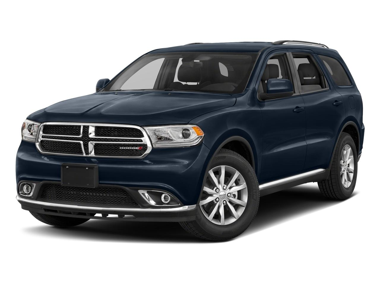 2017 Dodge Durango Vehicle Photo in Medina, OH 44256