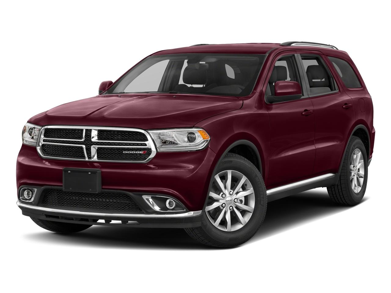 2017 Dodge Durango Vehicle Photo in Killeen, TX 76541