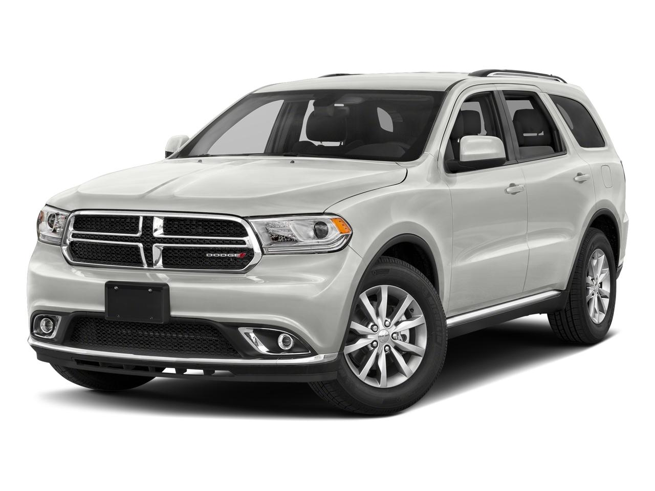 2017 Dodge Durango Vehicle Photo in State College, PA 16801