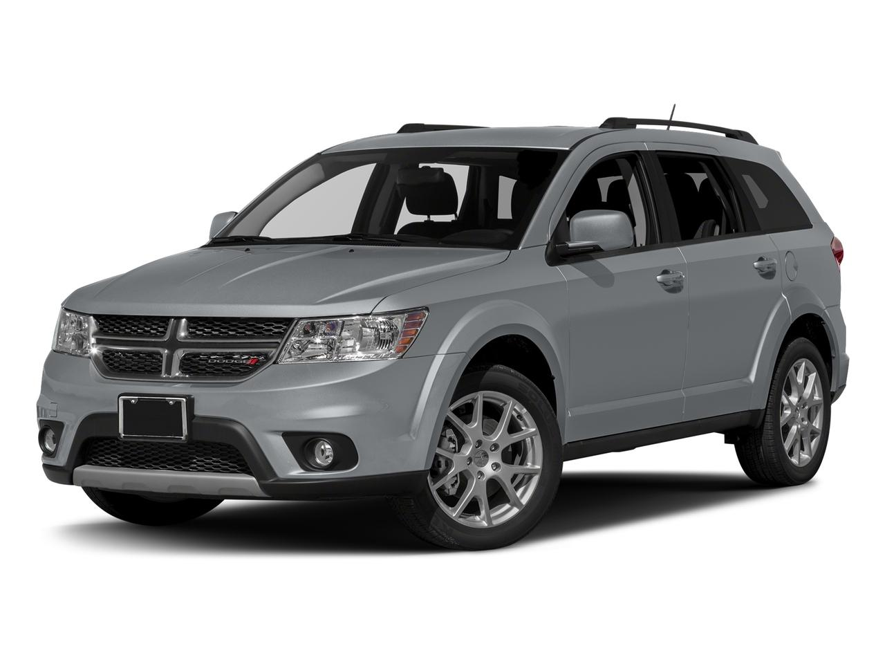 2017 Dodge Journey Vehicle Photo in San Antonio, TX 78238