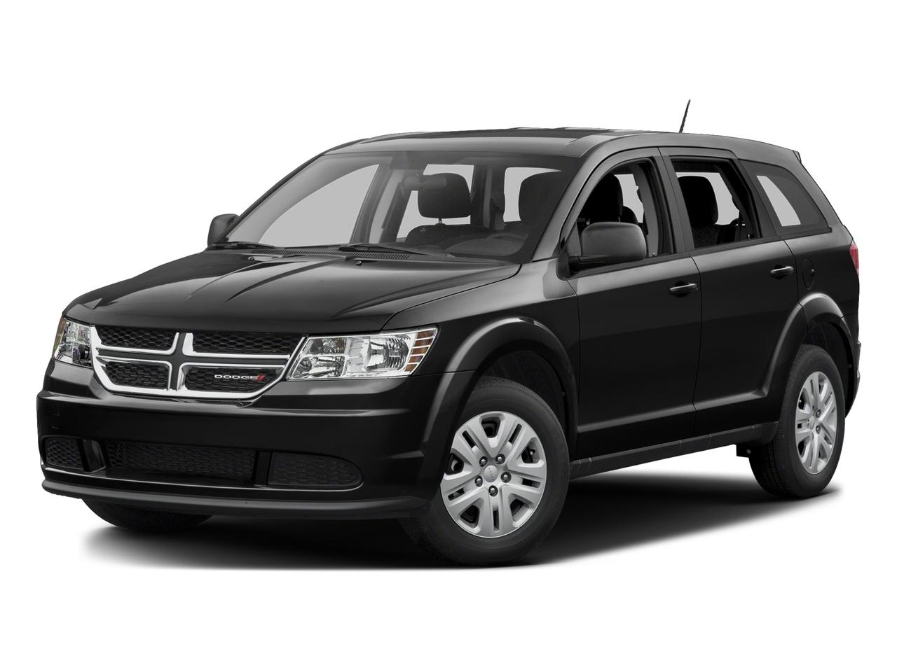 2017 Dodge Journey Vehicle Photo in Jenkintown, PA 19046