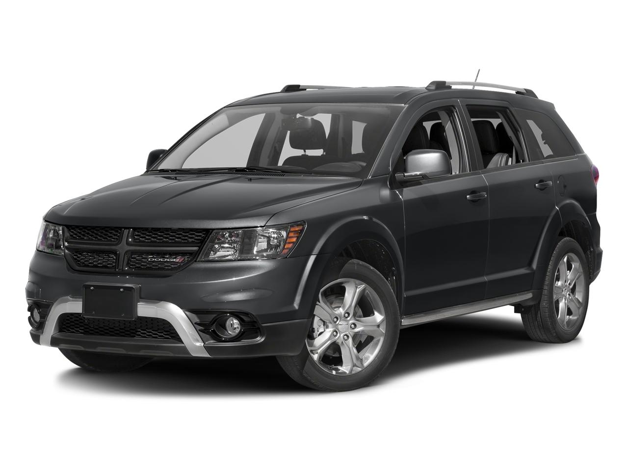 2017 Dodge Journey Vehicle Photo in Colorado Springs, CO 80905