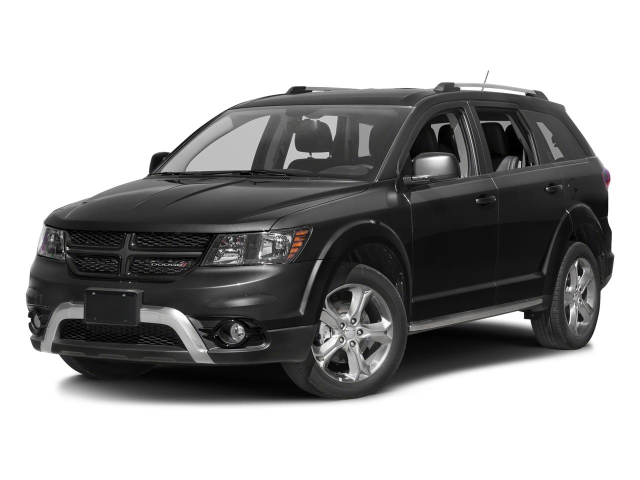 2017 Dodge Journey Vehicle Photo in Killeen, TX 76541