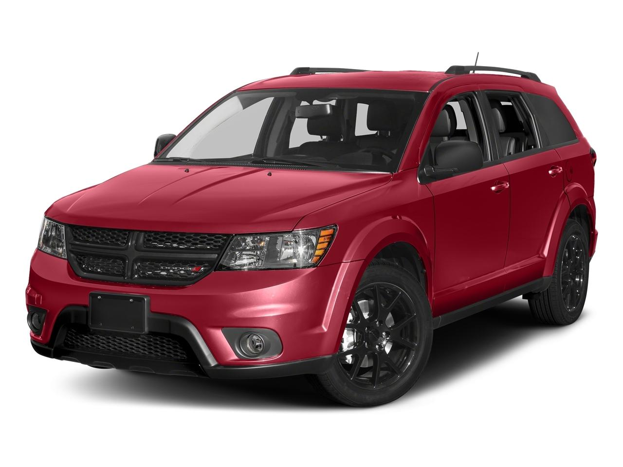 2017 Dodge Journey Vehicle Photo in Frederick, MD 21704