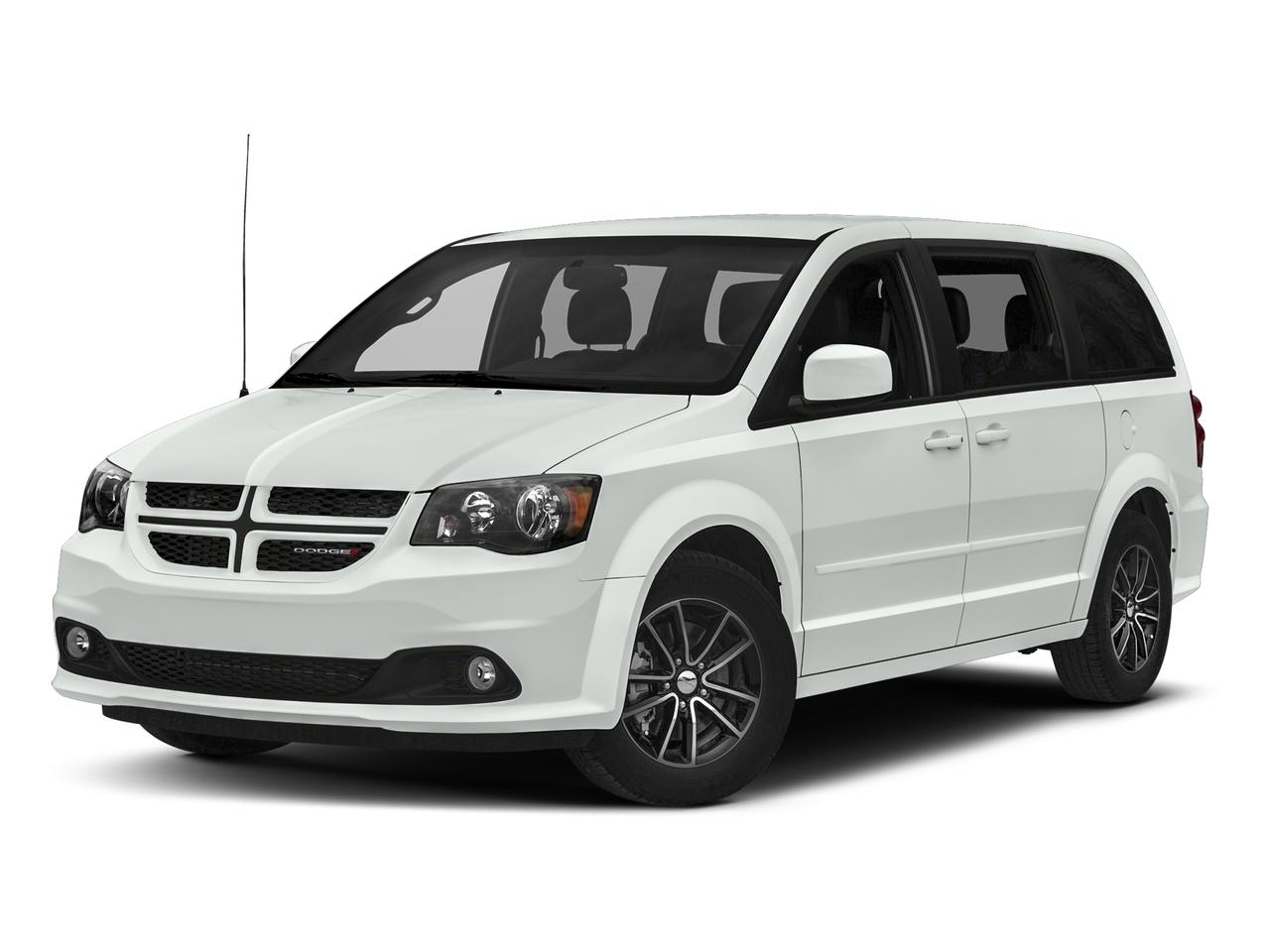 2017 Dodge Grand Caravan Vehicle Photo in Danbury, CT 06810