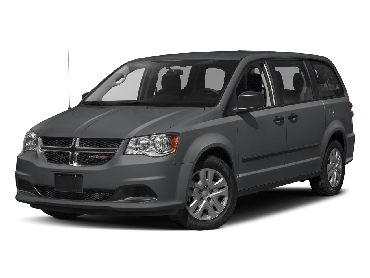 2017 Dodge Grand Caravan Vehicle Photo in Medina, OH 44256