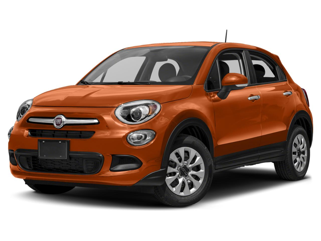 2017 FIAT 500X Vehicle Photo in Colorado Springs, CO 80905