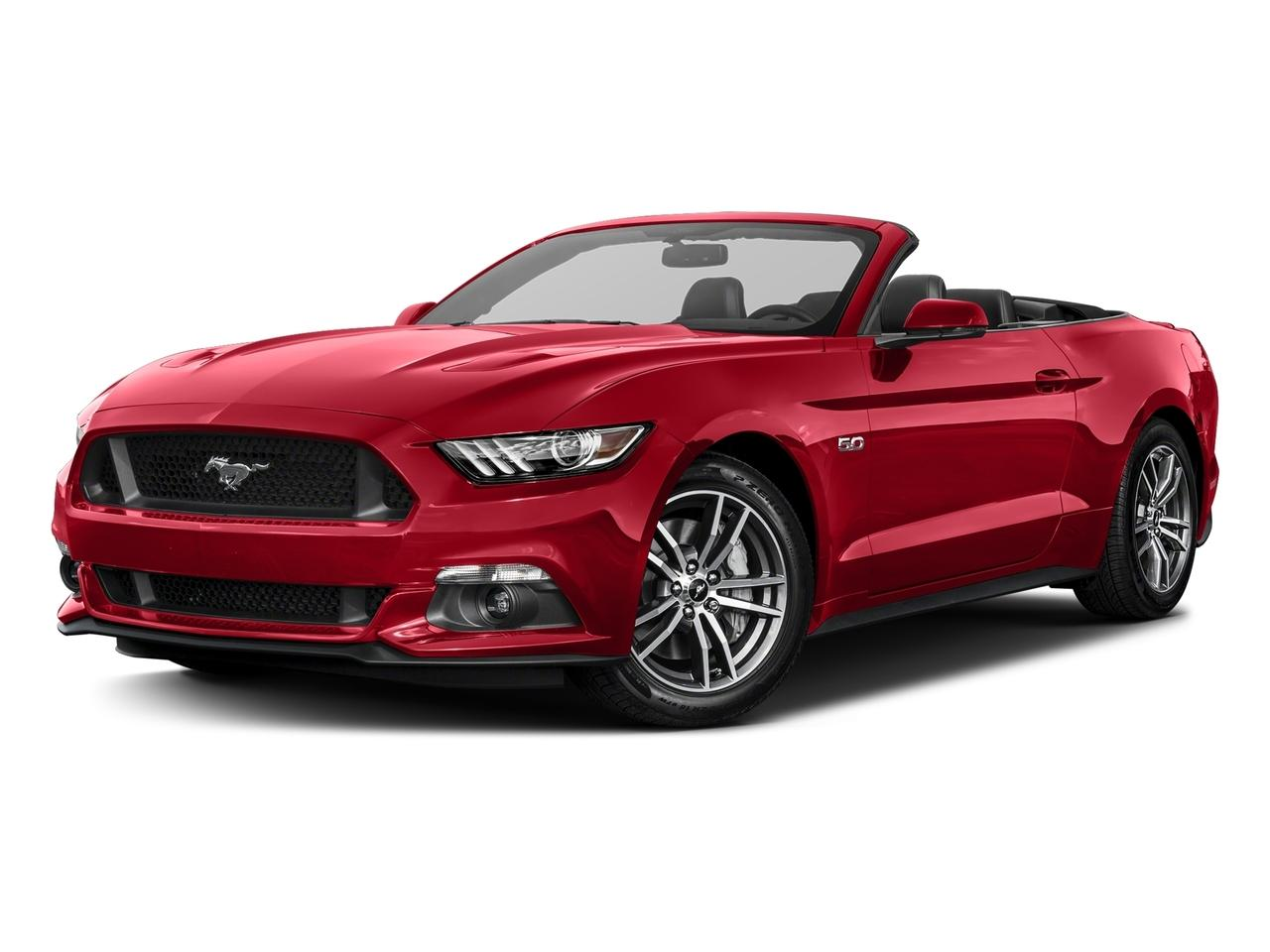 2017 Ford Mustang Vehicle Photo in Louisville, KY 40202