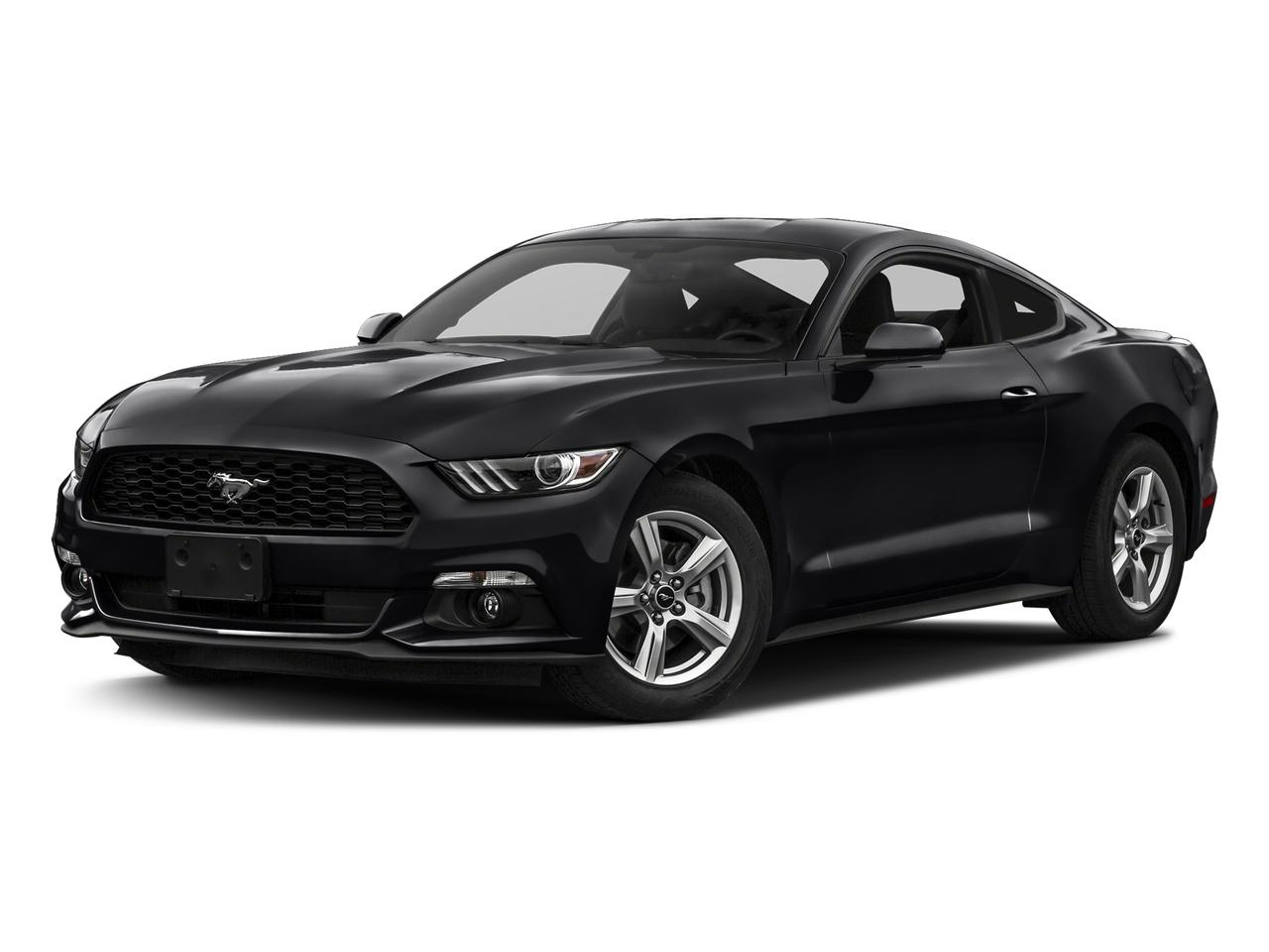 2017 Ford Mustang Vehicle Photo in Appleton, WI 54913