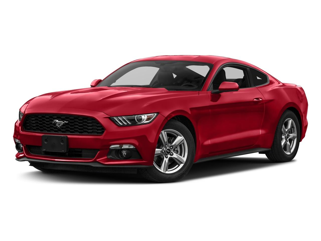 2017 Ford Mustang Vehicle Photo in Peoria, IL 61615
