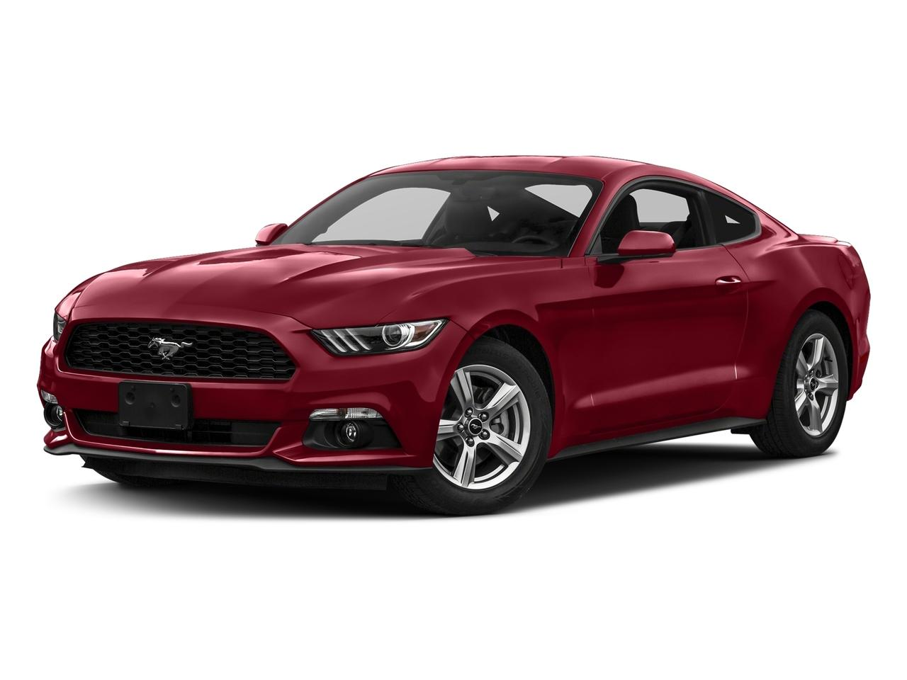 2017 Ford Mustang Vehicle Photo in Fort Worth, TX 76119