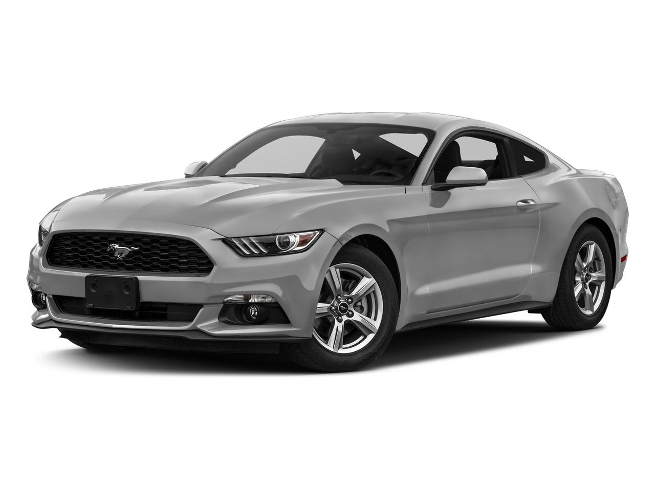 2017 Ford Mustang Vehicle Photo in Beaufort, SC 29906
