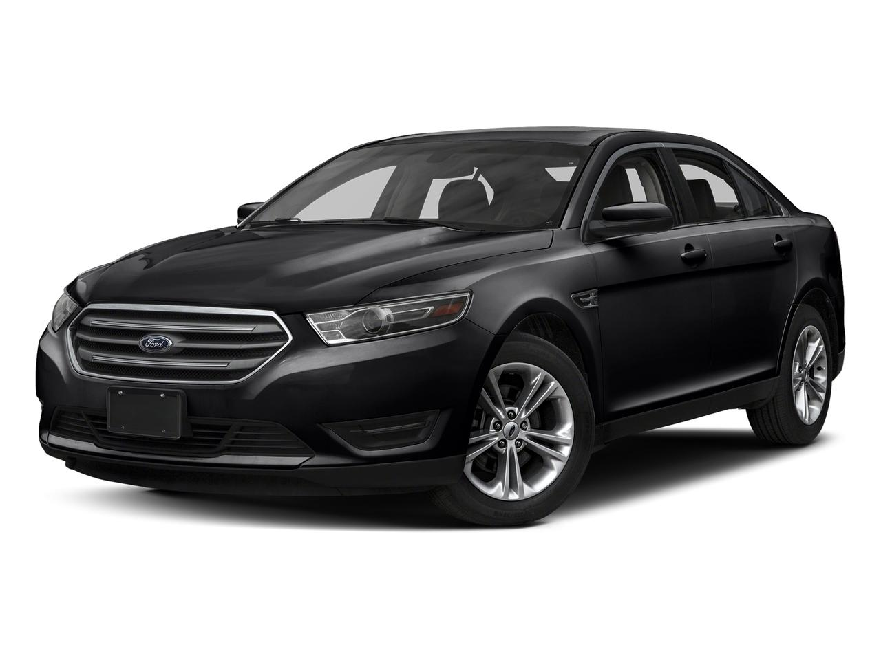 2017 Ford Taurus Vehicle Photo in Merriam, KS 66203