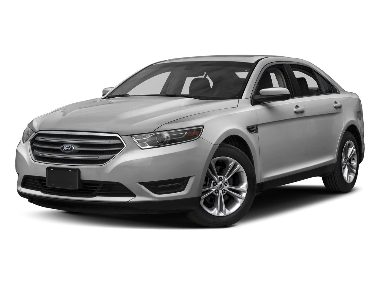 2017 Ford Taurus Vehicle Photo in Colorado Springs, CO 80905