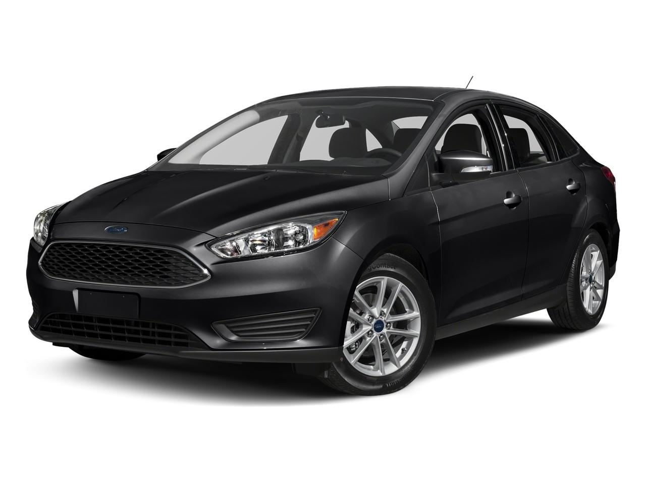 2017 Ford Focus Vehicle Photo in Norwich, NY 13815