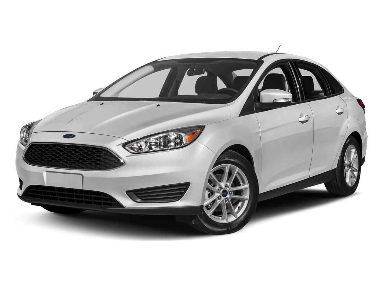 2017 Ford Focus Vehicle Photo in Hollywood, MD 20636