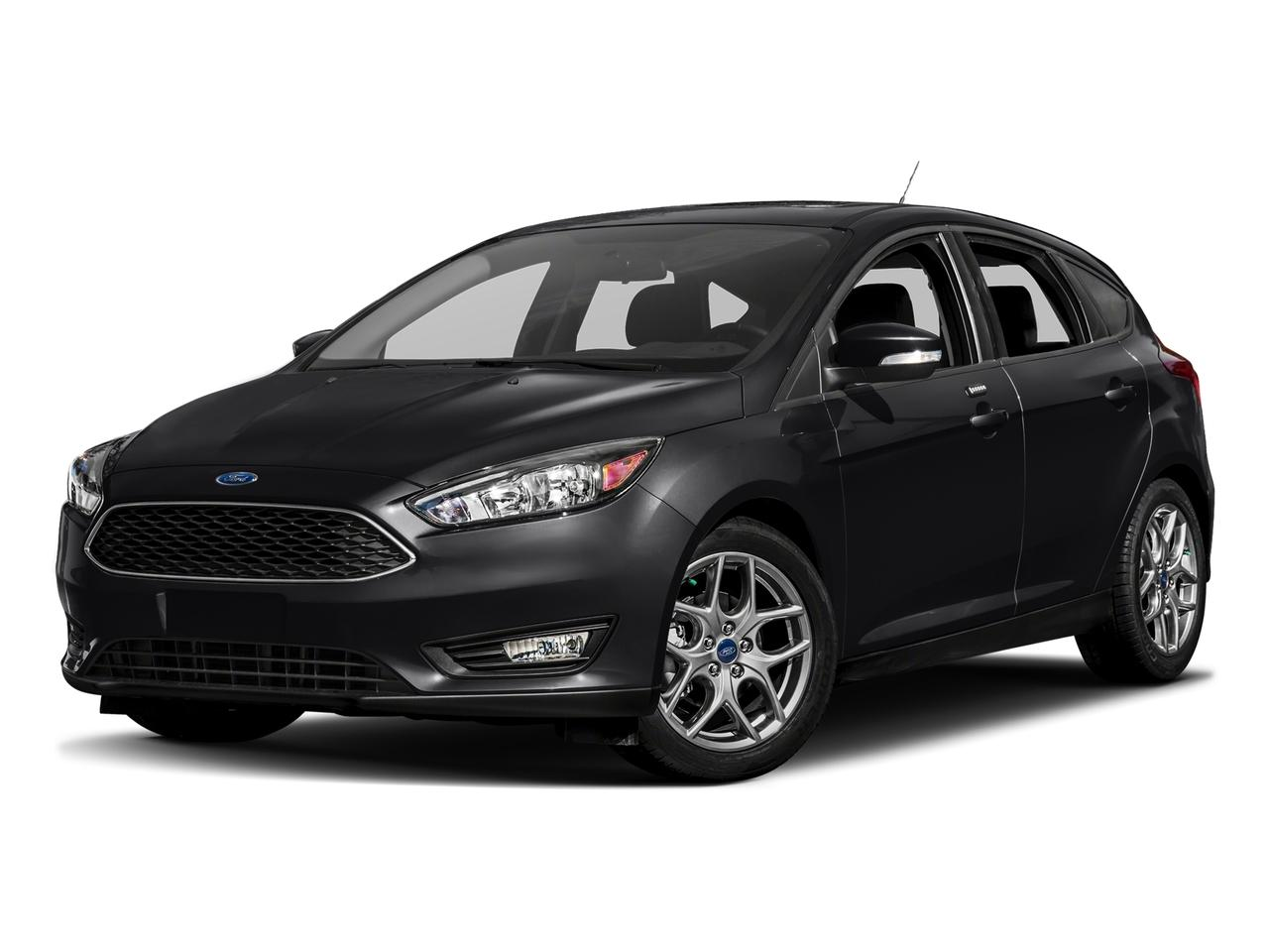 2017 Ford Focus Vehicle Photo in Warren, OH 44483