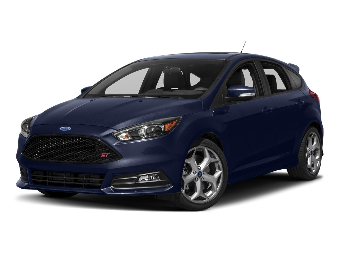 2017 Ford Focus Vehicle Photo in TERRYVILLE, CT 06786-5904