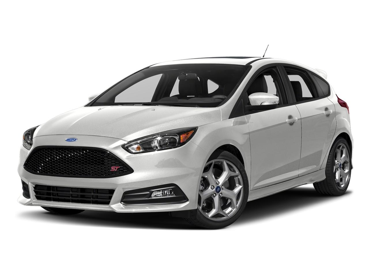 2017 Ford Focus Vehicle Photo in Melbourne, FL 32901