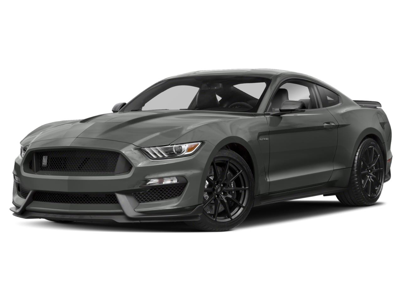 2017 Ford Mustang Vehicle Photo in Norwich, NY 13815