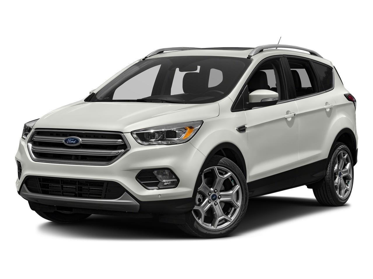 Used Ford Escape Lakeland Fl