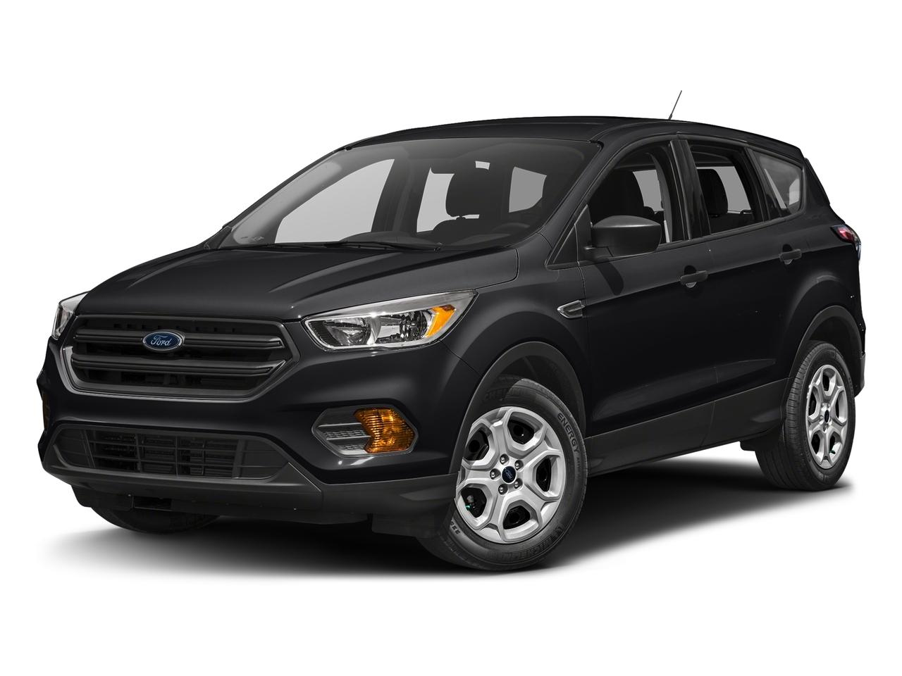 2017 Ford Escape Vehicle Photo in King George, VA 22485