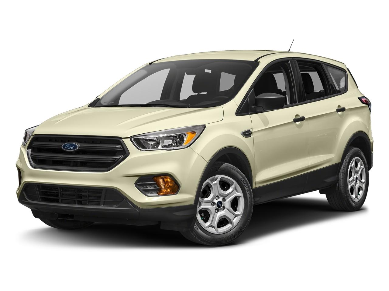 2017 Ford Escape Vehicle Photo in Medina, OH 44256