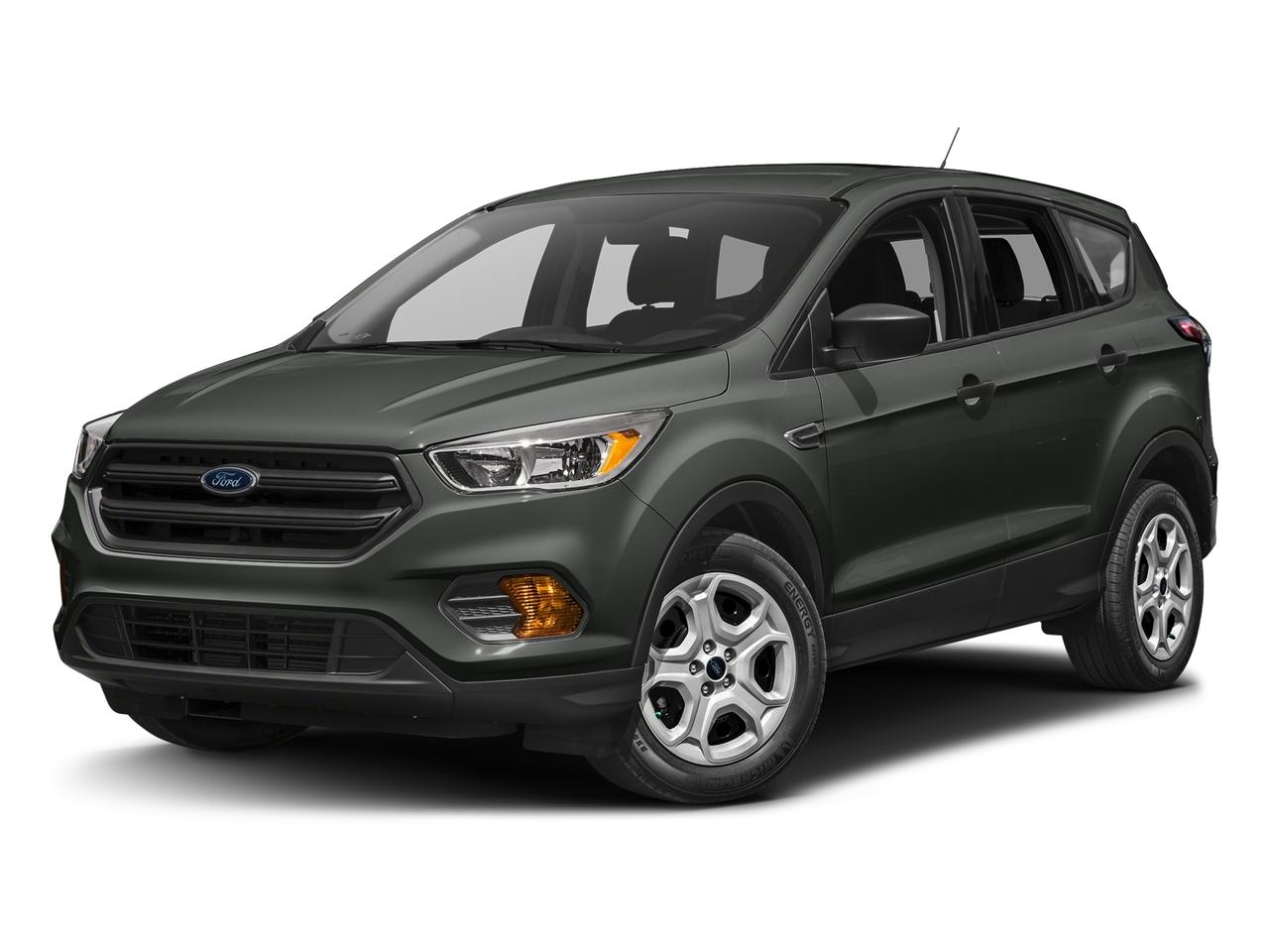 2017 Ford Escape Vehicle Photo in Prince Frederick, MD 20678