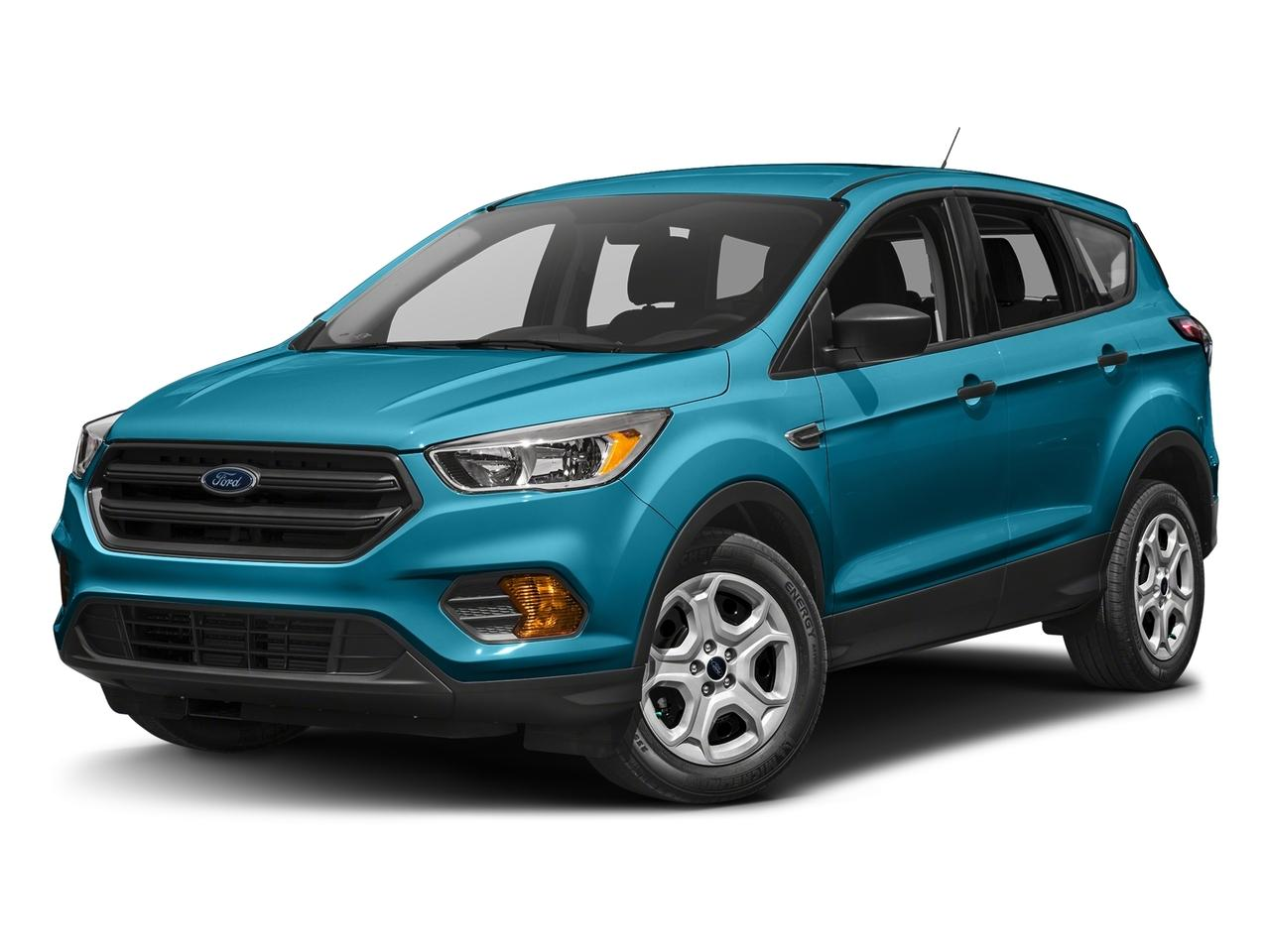 2017 Ford Escape Vehicle Photo in Champlain, NY 12919
